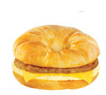 CroisSONIC(TM) Breakfast Sandwich*
