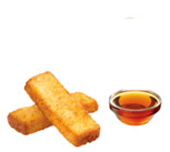 French Toast Sticks (4)