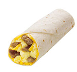 Jr. Breakfast Burrito