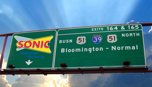 SONIC® is coming soon to Bloomington!